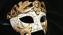 Masquerade Wallpaper 1080p