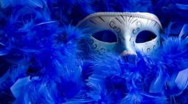 Masquerade Wallpaper