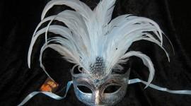 Masquerade Wallpaper For PC