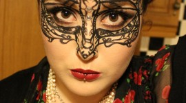 Masquerade Wallpaper Free
