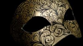 Masquerade Wallpaper HD