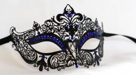 Masquerade Wallpaper High Definition