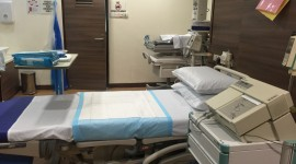 Maternity Hospital High Quality Wallpaper