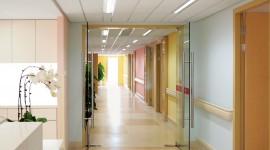 Maternity Hospital Wallpaper 1080p