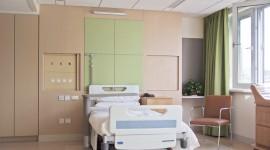 Maternity Hospital Wallpaper Full HD