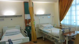 Maternity Hospital Wallpaper HQ