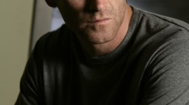 Max Martini Wallpaper For IPhone 6