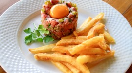 Meat Tartare Best Wallpaper