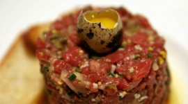 Meat Tartare Wallpaper 1080p