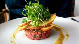 Meat Tartare Wallpaper Download