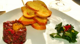 Meat Tartare Wallpaper For Desktop