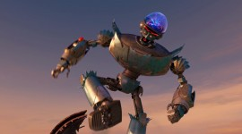 Megamind The Button Of Doom Image#2