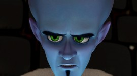 Megamind The Button Of Doom Photo Free