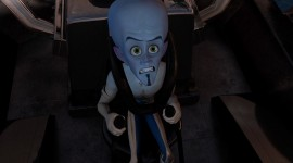Megamind The Button Of Doom Photo#1