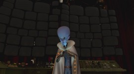Megamind The Button Of Doom Wallpaper 1080p