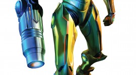 Metroid Wallpaper For IPhone Download
