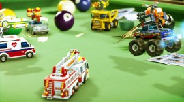Micro Machines World Series Aircraft Picture