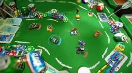 Micro Machines World Series Image Download