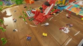Micro Machines World Series Photo