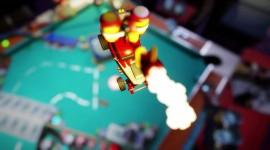 Micro Machines World Series Photo Free