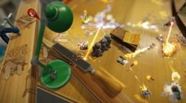 Micro Machines World Series Pics#1