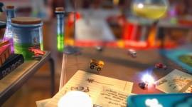 Micro Machines World Series Wallpaper HQ