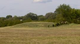 Mound Wallpaper Download Free