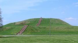 Mound Wallpaper For Desktop