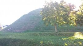 Mound Wallpaper Full HD