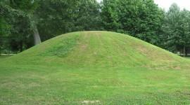 Mound Wallpaper HQ