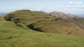 Mound Wallpaper High Definition