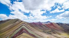 Multi Colored Sands Photo#1