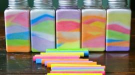 Multi Colored Sands Wallpaper Free
