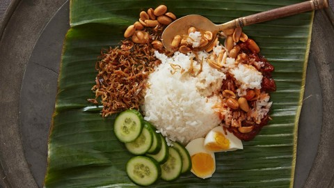 Nasi Lemak wallpapers high quality