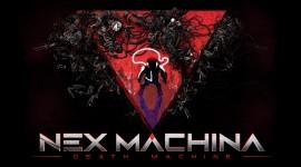 Nex Machina Best Wallpaper