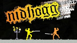 Nidhogg 2 Photo Free#1