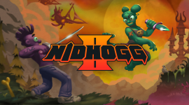 Nidhogg 2 Wallpaper Gallery