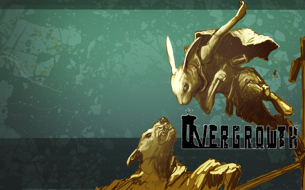 Overgrowth wallpapers HD
