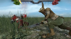 Overgrowth Wallpaper Gallery