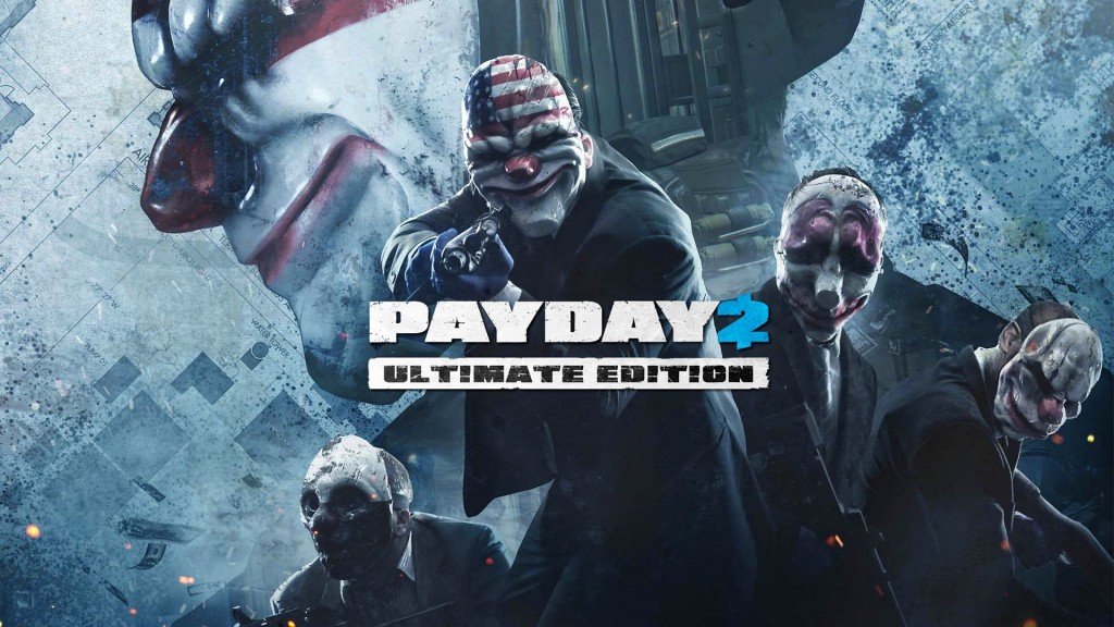 Payday 2 Ultimate Edition wallpapers HD