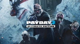 Payday 2 Ultimate Edition Best Wallpaper