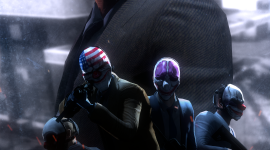 Payday 2 Ultimate Edition For IPhone