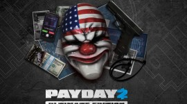 Payday 2 Ultimate Edition Wallpaper