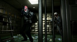 Payday 2 Ultimate Edition Wallpaper Free