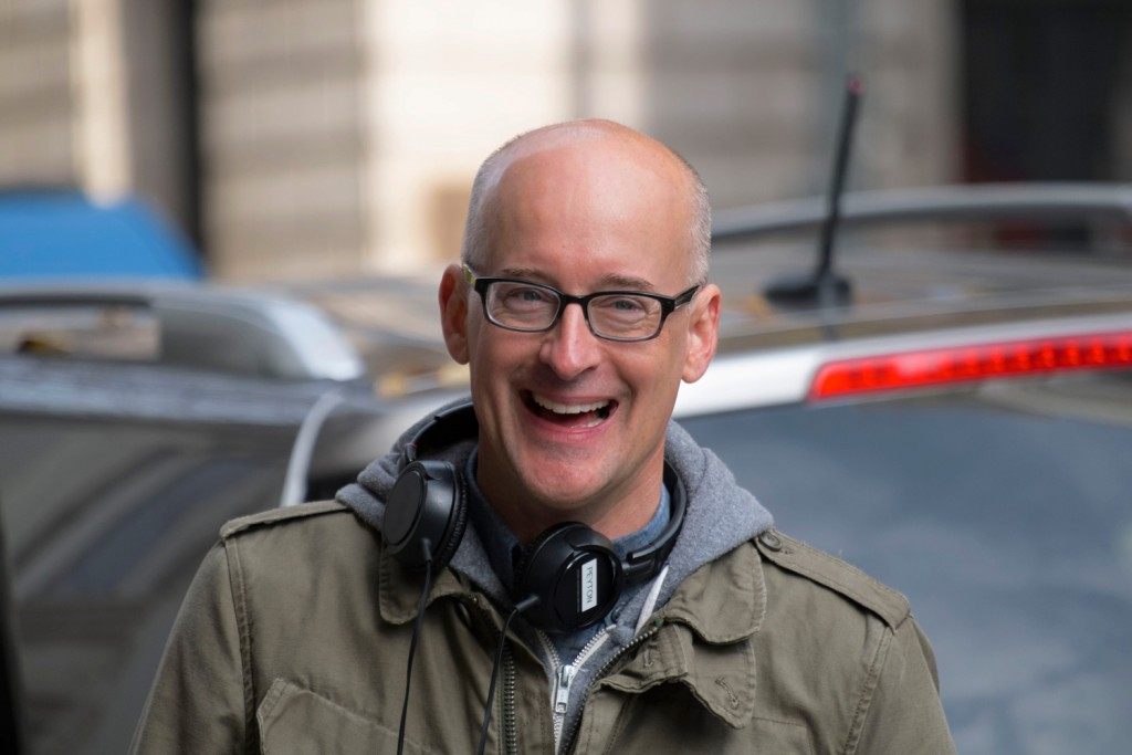 Peyton Reed wallpapers HD