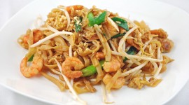 Phat Thai Photo Free