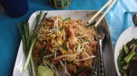 Phat Thai Photo Free#1