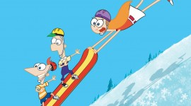 Phineas And Ferb Aircraft Picture