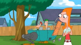 Phineas And Ferb Photo Download