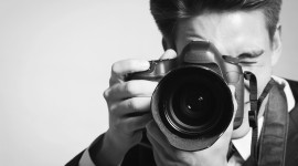 Photographer Wallpaper Download